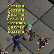 Zezrma